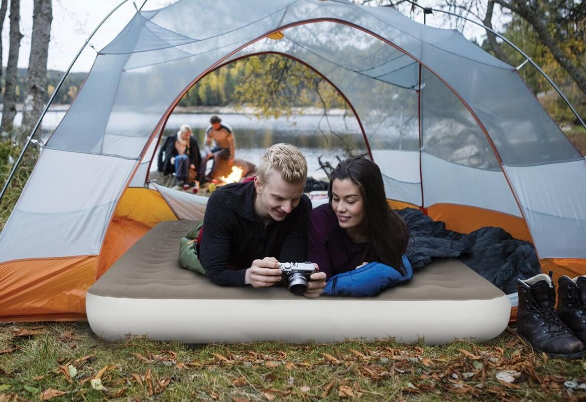 camper mattresses