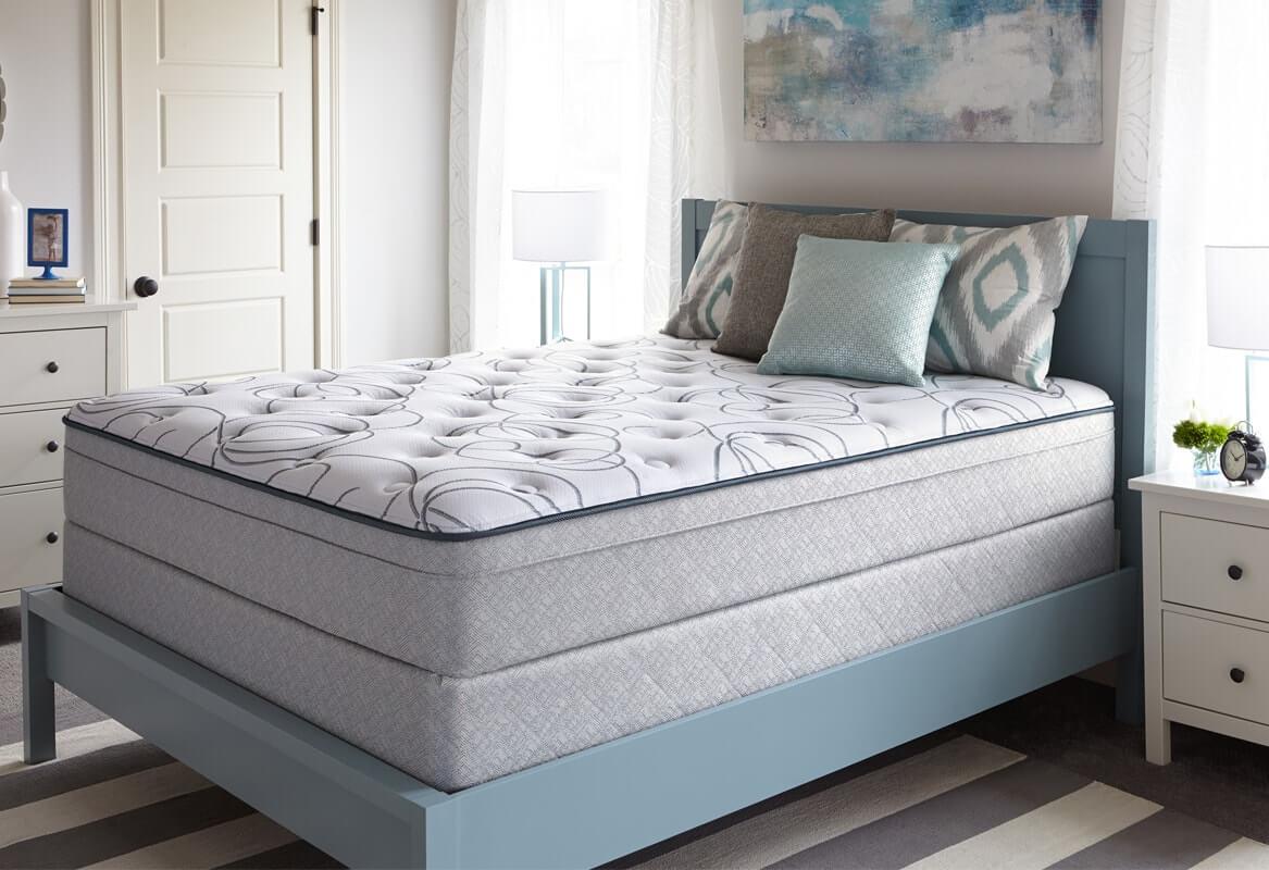 custom mattresses