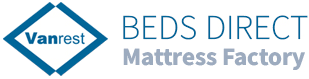 Vanrest Bed Direct Logo