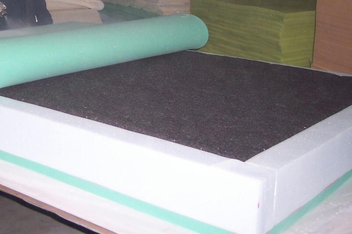 Foam Box Mattress